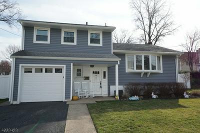 87 EMERSON RD, CLARK, NJ 07066 - Photo 1