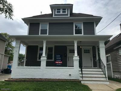 130 HARRISON ST, Bloomfield Township, NJ 07003 - Photo 1