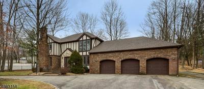 95 JACKSONVILLE RD, Montville Township, NJ 07082 - Photo 1