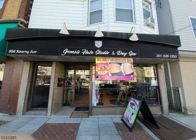 856 KEARNY AVE, Kearny Town, NJ 07032 - Photo 1