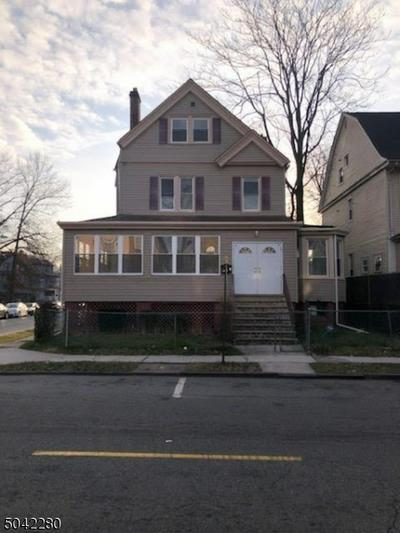 158 S CLINTON ST # 1, East Orange City, NJ 07018 - Photo 1