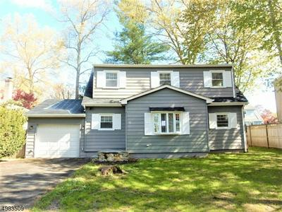 9 WILDWOOD RD, Byram Township, NJ 07874 - Photo 1