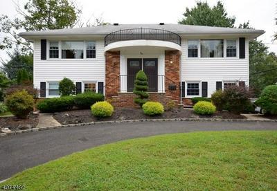 2 WILLOW CT, Springfield Township, NJ 07081 - Photo 1