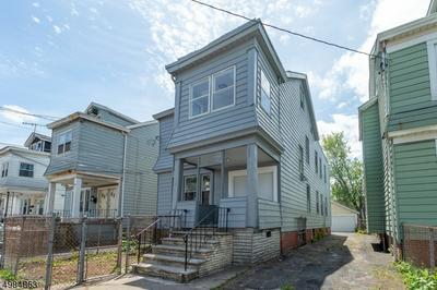 14 ROBERT PL, Irvington Township, NJ 07111 - Photo 1
