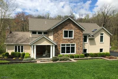 395 FOX CHASE RD, Chester Twp., NJ 07930 - Photo 1