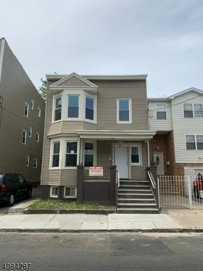 237 21ST ST, Irvington Township, NJ 07111 - Photo 1