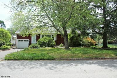 6 HENRIETTA DR, Fairfield Township, NJ 07004 - Photo 1