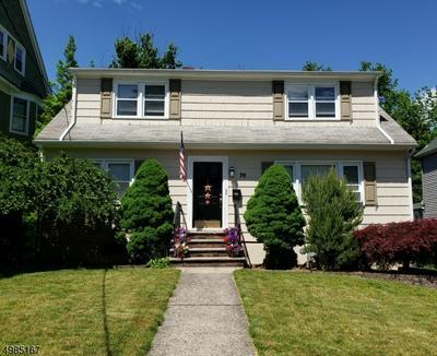 76 PERSONETTE AVE # 1, Verona Township, NJ 07044 - Photo 1