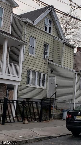 126 GODWIN AVE, PATERSON, NJ 07501 - Photo 2