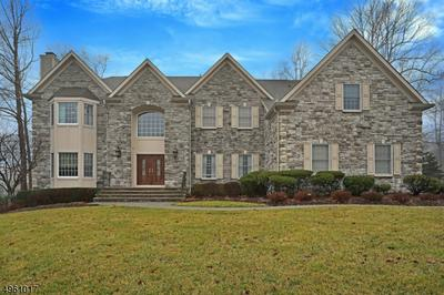 5 WOLF HILL TER, MARTINSVILLE, NJ 08836 - Photo 1