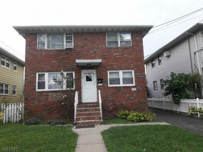 848 SHERIDAN AVE, Elizabeth City, NJ 07208 - Photo 1