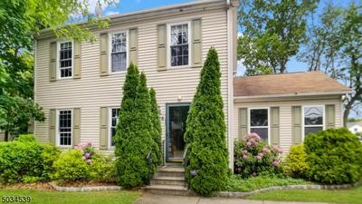 3326 MERCERVILLE QUAKERBRIDGE RD, Hamilton Twp., NJ 08619 - Photo 1