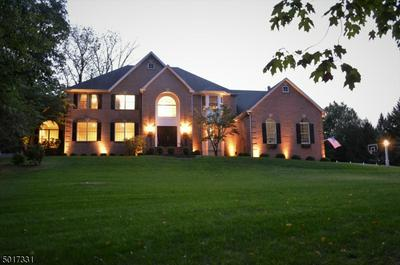 4 BELL CT, Chester Twp., NJ 07930 - Photo 2