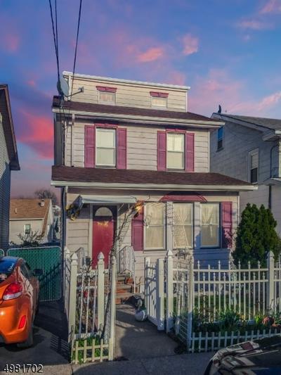 12 ALEXANDER AVE, Kearny Town, NJ 07032 - Photo 1