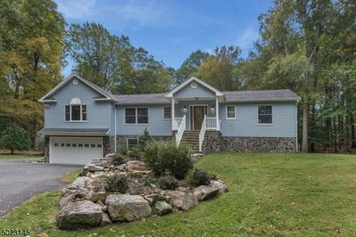 115 CLIFFWOOD RD, Chester Twp., NJ 07930 - Photo 1
