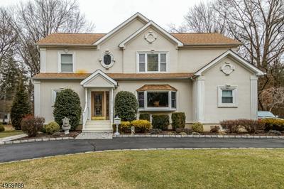 7 ORLANDO DR, Fairfield Township, NJ 07004 - Photo 1