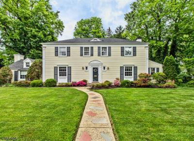 655 LAWNSIDE PL, Westfield Town, NJ 07090 - Photo 1