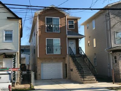 117 SMITH ST, Elizabeth City, NJ 07201 - Photo 1
