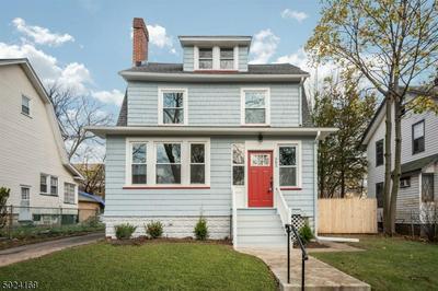 383 WILDEN PL, South Orange Village Twp., NJ 07079 - Photo 1