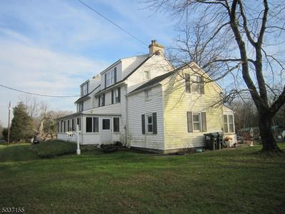 302 BYRAM KINGWOOD RD, Kingwood Twp., NJ 08825 - Photo 1