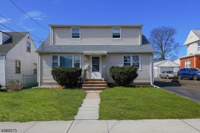 214 N 20TH ST, Kenilworth Boro, NJ 07033 - Photo 1