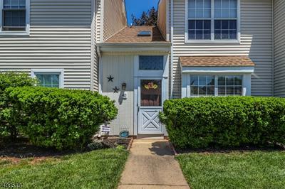40 NOTTINGHAM WAY, Franklin Township, NJ 08873 - Photo 1