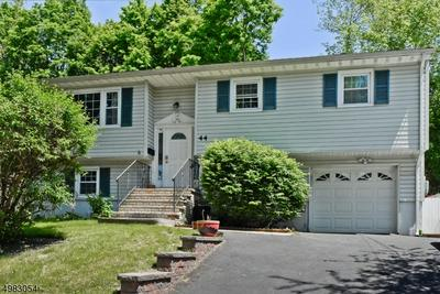 44 HOLLAND RD, Parsippany-Troy Hills Township, NJ 07054 - Photo 1