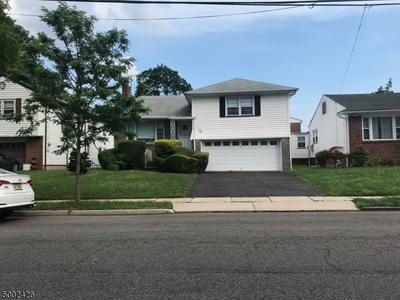 164 LINCOLN AVE, Elizabeth City, NJ 07208 - Photo 1