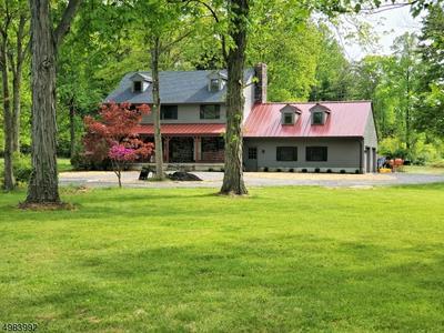 1 ROCKTOWN HILL RD, West Amwell Township, NJ 08551 - Photo 1