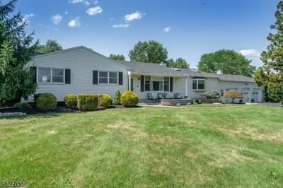1 FIELDHEDGE DR, Hillsborough Twp., NJ 08844 - Photo 1