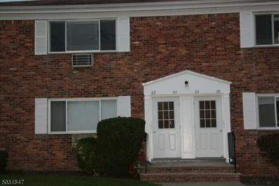 180 LITTLETON RD APT 62, Parsippany-Troy Hills Twp., NJ 07054 - Photo 1