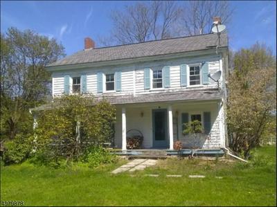 663 COUNTY ROAD 513, Alexandria Township, NJ 08867 - Photo 1