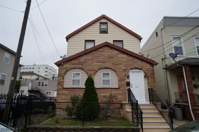 663 NORWOOD TER, Elizabeth City, NJ 07202 - Photo 1