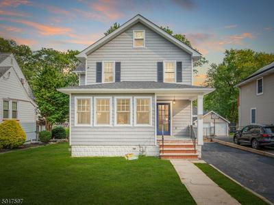 456 BROOKSIDE PL, Cranford Twp., NJ 07016 - Photo 1