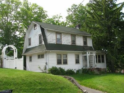 1 HILLCREST TER, Verona Township, NJ 07044 - Photo 1