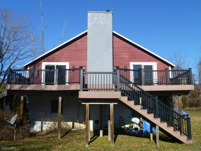 185 VAIL RD, Knowlton Township, NJ 07832 - Photo 2