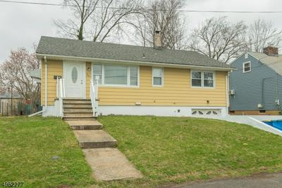 33 JEFFERSON ST, Somerville Borough, NJ 08876 - Photo 1