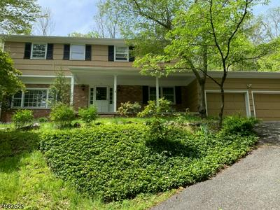 38 ROCKLEDGE RD, Montville Township, NJ 07045 - Photo 1