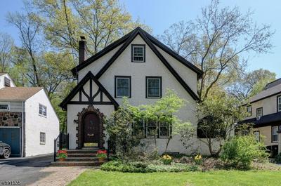 781 WOODLAND AVE, Plainfield City, NJ 07062 - Photo 1