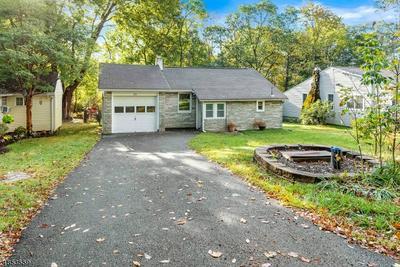 29 LOZIER RD, Mount Olive Twp., NJ 07828 - Photo 1