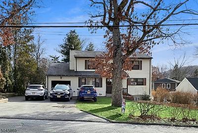 27 STONY BROOK RD, Rockaway Twp., NJ 07866 - Photo 1