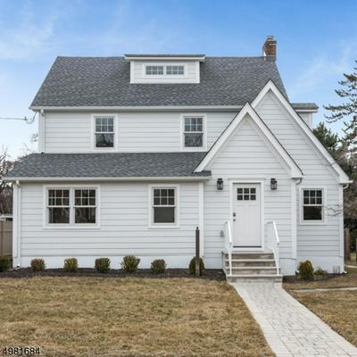 880 RIDGEWOOD RD, Millburn Township, NJ 07041 - Photo 1
