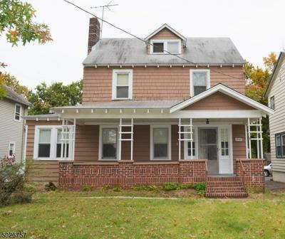 1445 E 7TH ST, Plainfield City, NJ 07062 - Photo 1