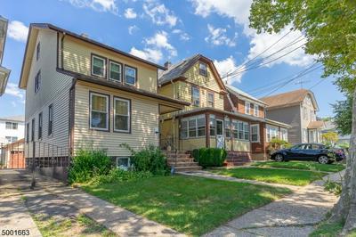 19 PERSHING AVE, Elizabeth City, NJ 07202 - Photo 1
