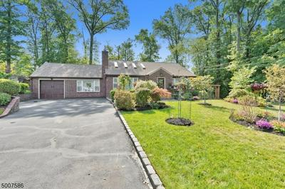 1399 BIRCH HILL RD, Mountainside Boro, NJ 07092 - Photo 1