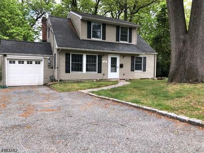 13 FERNWOOD RD, Livingston Township, NJ 07039 - Photo 1