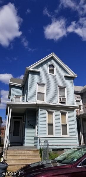 1079 WILLIAM ST, Elizabeth City, NJ 07201 - Photo 1