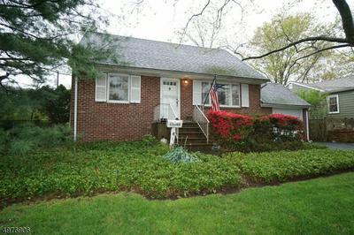 45 WENDELL PL, Clark Township, NJ 07066 - Photo 2