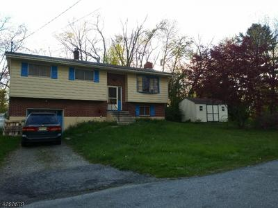 57 HARRISON ST, Mansfield Township, NJ 07865 - Photo 1