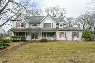1 DEER PATH, Bloomsbury Borough, NJ 08804 - Photo 1